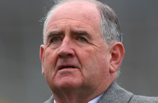 'The risk is that people will get involved with other spectators, that's the risk' - CCCC chair on Kildare backlash