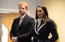The itinerary for Meghan and Harry's trip to Dublin has been released ...it's The Dredge