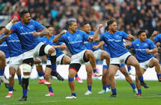 Samoa PM tells players to quit if they lose crunch play-off to reach Ireland's World Cup pool