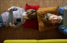 Vodafone TV ad about boy meeting mum's new partner received numerous complaints