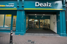 Dealz has been taken to task for its 'sexualised' Christmas toy campaign