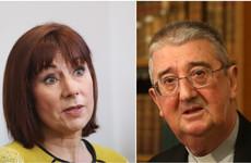 'I think we'd all make quite good priests': Josepha Madigan responds to Archbishop's criticism