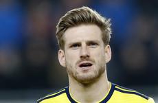 Southampton sign Celtic midfielder for €8 million