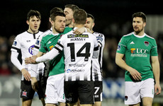 'At this level it's about winning' - Cork City shrug off criticism ahead of Dundalk duel