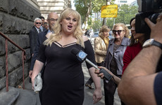 Actress Rebel Wilson ordered to return most of €2.8 million defamation damages