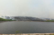 Major incident declared in Greater Manchester as moors fires rage for 4th day