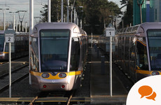 Eamon Ryan: Open letter to Shane Ross on the need for a review of the Metrolink design