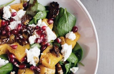 Less diet, more cooking: Frances Walsh on the simple healthy recipes she creates every day