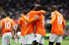 As it happened: Swansea v Newcastle, Premier League