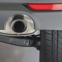 Ireland plans to ban sale of new cars with tailpipes by 2030