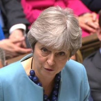 Theresa May to visit Northern Ireland 'at the request of the DUP'
