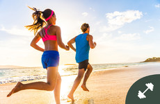 Turn up the heat! How to train safely during spells of warm weather