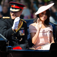 Poll: Will you try to catch a glimpse of Harry and Meghan in Ireland?