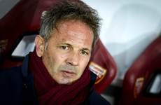 Crisis-hit Sporting fire new manager after just nine days
