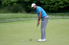 Woods tests out new putters in bid to end five-year drought