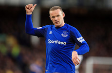 Wayne Rooney completes move to MLS side DC United