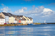 Why Galway's push to lure fintech startups out west is starting to pay off