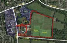 An Bord Pleanala says it made a mistake granting permission for 536 homes beside Dublin park