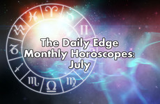 The Daily Edge Monthly Horoscopes: July