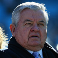 Former Panthers owner fined �2.4 million following workplace misconduct probe