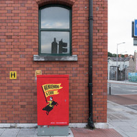 Rebel graffiti: A feast-your-eyes tour of Cork's street art in 12 photos