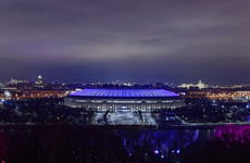 4 events for... anyone with football fever during the World Cup