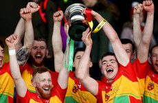 'Your hurling career can go by quickly, when you look back you'd like to see medals'