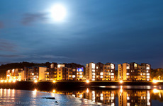 Here's the average price of a home in Rochestown in 2018