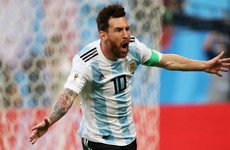 'We know Messi can decide our fate' - Lloris warns France ahead of Argentina clash