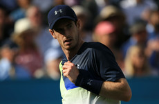 Andy Murray hoping to avoid hip flare-up and make grand slam return at Wimbledon
