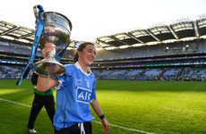 'If you start getting complacent and focusing on an All-Ireland you're going to get caught out'