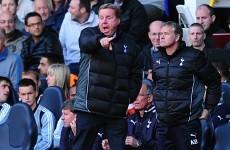 As it happened: Sunderland v Tottenham Hotspur
