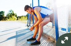 'Learn to run when feeling the pain - then push harder': Marathon training in the Irish heatwave