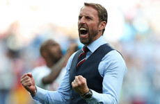 'England have clear path to World Cup semi-finals'