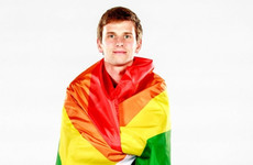 MLS player Martin celebrates 'openly gay' identity on Minnesota United Pride night