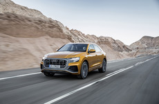 Review: We've driven the hotly-tipped new Audi Q8 SUV. Here's how it matches up to its rivals