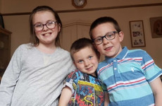 Met Police issue appeal for missing siblings who may be travelling to Ireland
