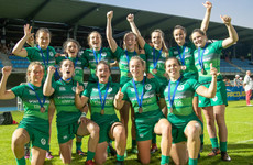 Ireland hammer England to continue World Cup prep with bronze medal