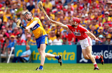 As it happened: Cork v Clare, Munster senior hurling championship final
