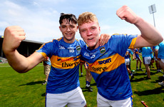 Devaney inspires as Tipperary power to third Munster minor hurling title in four years