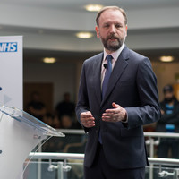 NHS preparing for 'no deal' Brexit as it writes to every hospital in England over EU nationals