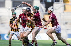 As It Happened: Galway v Kilkenny, Leinster senior hurling championship final