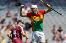 Doyle and Nolan goals help Carlow see off Westmeath to claim McDonagh Cup