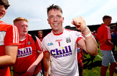 Anthony Nash: 'Munster will mean nothing above in Croke Park in four weeks time'
