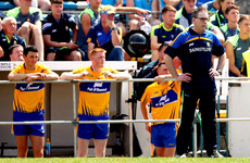 Clare's challenge after Munster final loss - 'It's a short turnaround but maybe that will suit us'