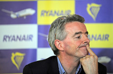 Air traffic control strikes are proving to be a major headwind for Ryanair