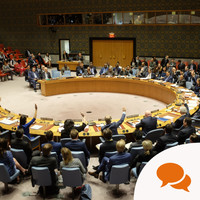 Ireland's Security Council bid: Is it worth the effort?