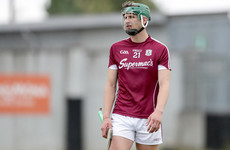 Galway make one switch in attack for Wexford game in their historic first Leinster U21 final