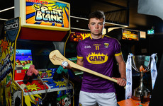From Leaving Cert to Wexford senior debut - 'I'd a right old game then so it was great craic!