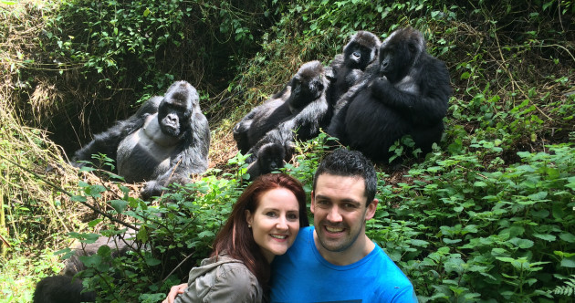 Meet the husband-and-wife duo easing tourists' culture shock with an app